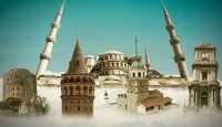 """Türkiye'de turizm sektörünün """"altın"""" dönemi"""