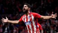 İspanya'da Atletico Madrid oyuncusuna vergi kaçırma suçlaması
