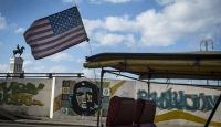 ABD Küba yönetimi üzerindeki baskıyı artırıyor