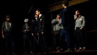 """""""Esaretin Bedeli"""" oyunu Bursa'da sahnelendi"""