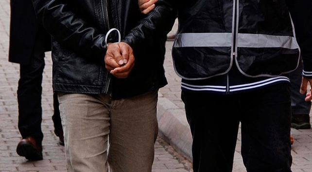 Adanada terör propagandası operasyonu: 11 gözaltı