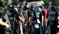 Libya'dan Tunus'a girmeye çalışan silahlı Avrupalılarla ilgili yeni iddia