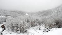 Doğu Anadolu baharda da kış yaşıyor
