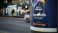 İsrail'de düzenlenecek Eurovision'a tepkiler artıyor