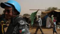 """""""Darfur'da ordu ile istihbarat arasında çatışmalar yaşanıyor"""""""