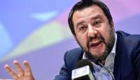 İtalyan ordusundan aşırı sağcı Salvini'nin göçmen politikasına tepki