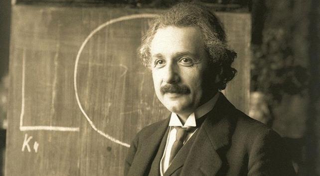 Teorik fizikçi ve bilim insanı Albert Einsteinın ölüm yıl dönümü