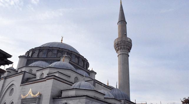 Japonyada bir Türk nişanesi: Tokyo Camii