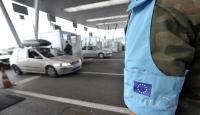 Avrupa Parlamentosundan 10 bin sınır muhafızına onay