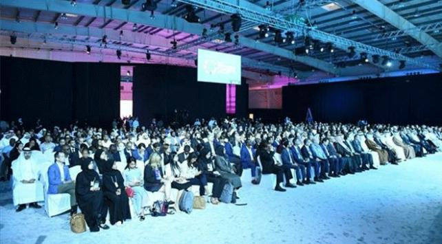 İsrail heyeti Bahreynde uluslararası konferansa katıldı
