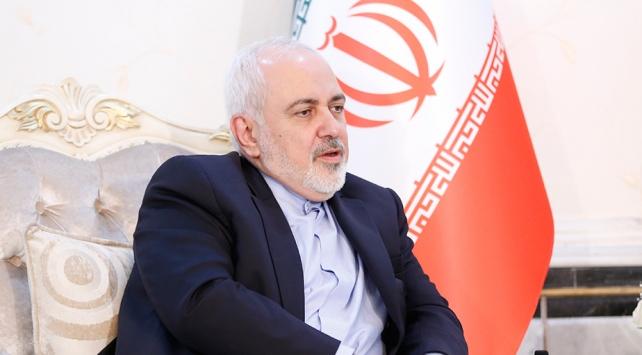İran Dışişleri Bakanı Zarif: ABDnin yaptırımlarına rağmen Türkiye ile iş birliği devam ediyor