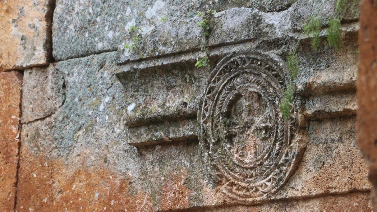 Notre Dameın esin kaynağı 16 yüzyıldır İdlibde