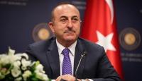 """""""Türkiye'nin Afrika'da 42 büyükelçiliği var, hedef 50'ye çıkmak"""""""