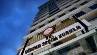 YSK, HDP'nin KHK itirazını reddetti