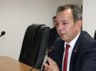 Bolu Belediye Başkanı Özcan hakkında suç duyurusu