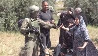 İsrail askerleri yaralının hastaneye kaldırılmasını engelledi