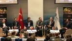 TRT Akademi spor medyasının önemli isimlerini öğrencilerle buluşturdu