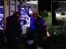 Kaçak defineciler kazdıkları kuyuda mahsur kaldı
