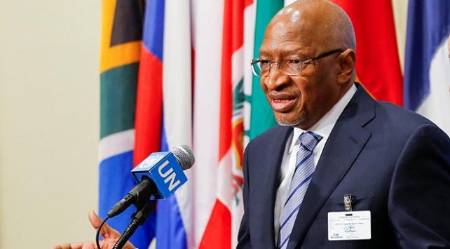 Malide Başbakan Maiga istifa etti