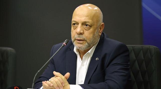 Hak-İş Genel Başkanı Arslan: 5 bin 647 üye istifa ettirildi