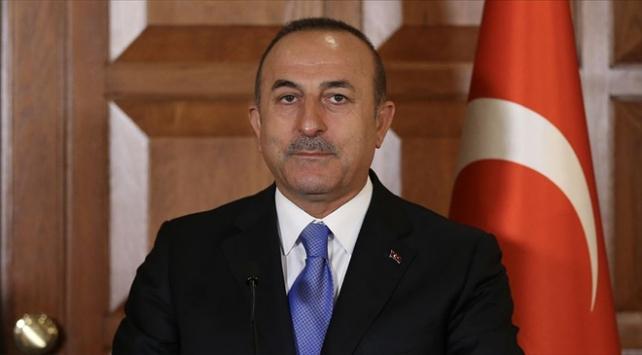 Bakan Çavuşoğlu: NATOnun S-400 endişelerini dikkate almamız lazım