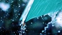 Hafta sonu ülke genelinde yağmur görülecek