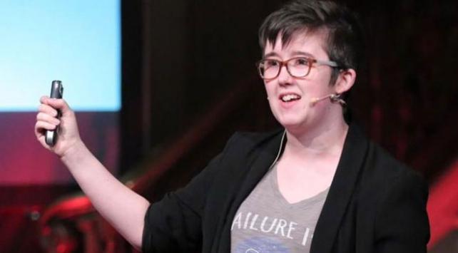 Kuzey İrlandada kadın gazeteci öldürüldü