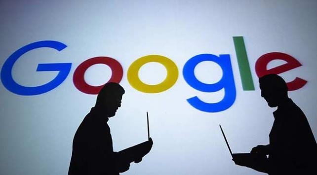 Googledan İran devlet televizyonuna bağlı iki kuruluşun hesaplarına engel