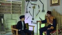 TRT dizilerinden esinlenerek tarihi karakterleri canlandırdılar
