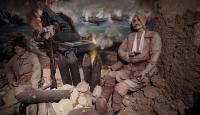 """""""Çanakkale Destanı"""" köy müzelerinde anlatılıyor"""