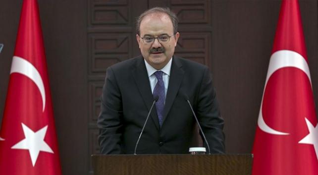 TİKA Başkanı Çam, Kültür ve Turizm Bakanı Yardımcısı olarak atandı