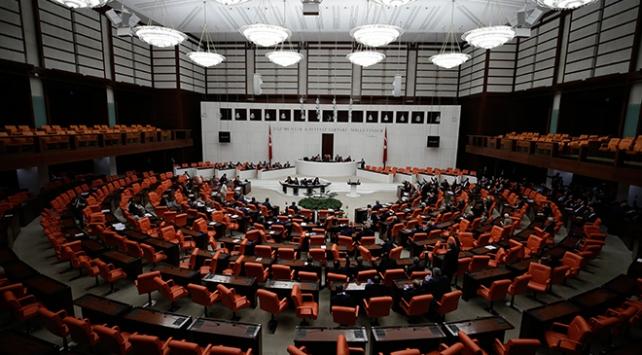AK Partiden Rabia Nazın ölümü için önerge