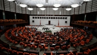 AK Parti'den Rabia Naz'ın ölümü için önerge