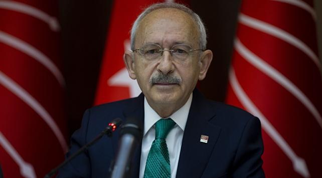 CHP Lideri Kılıçdaroğlu'ndan Berat Kandili mesajı