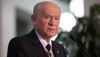 MHP Genel Başkanı Bahçeli'den Berat Kandili mesajı