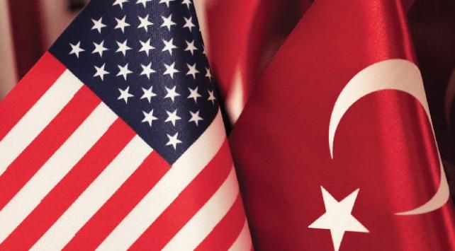 ABD ile ticareti artırmak için ortak çalışma grubu kurulacak