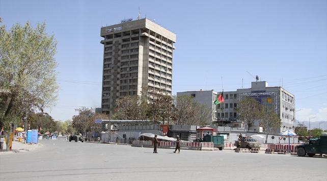 Afganistanda bakanlık binasına saldırı: 7 ölü, 8 yaralı