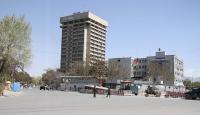Afganistan'da bakanlık binasına saldırı: 7 ölü, 8 yaralı