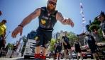 Dünyanın en güçlü adamları Alanyada yarıştı