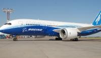Boeing'in 787 Dreamliner uçağının hatalı üretildiği iddia edildi