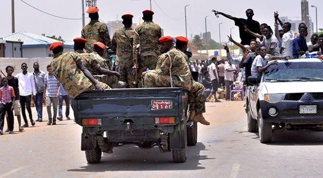 """""""Sudanlıların geçiş aşamasındaki fikir birliği çok önemli"""""""