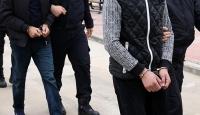 İstanbul'daki PKK operasyonu: 6 tutuklama