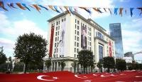 """AK Parti'nin """"Kızılcahamam Kampı"""" 26-28 Nisan'da"""