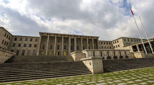 Meclis 23 Nisanda açılacak