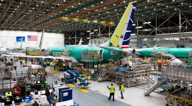 Boeingin 787 Dreamliner uçağının hatalı üretildiği iddia edildi