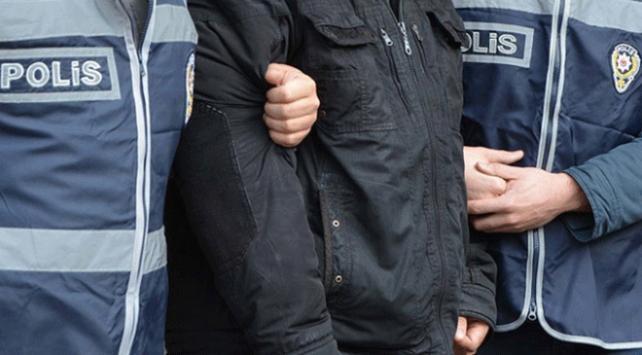 Kırklareli'de kaçak kazı operasyonu