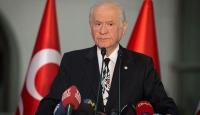 MHP Genel Başkanı Bahçeli: MHP ve Cumhur ittifakı 31 Mart'tan zaferle çıkmıştır