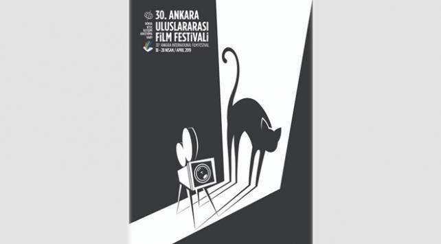 """Ankara Film Festivalinde """"askıda bilet"""" uygulaması"""