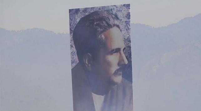 Muhammed İkbalin vefatının 81. yıl dönümü