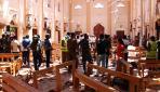 Sri Lankada arka arkaya 8 patlama: 207 ölü